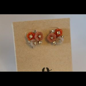 Chloe & Isabel earrings